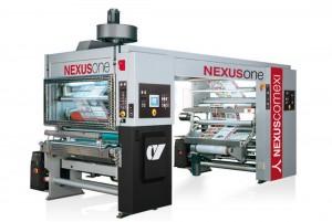 equipment flexo comexi laminators nexus one
